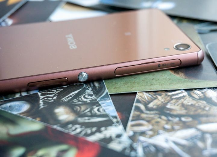 Sony Xperia Z3 - a smartphone without the drawbacks?