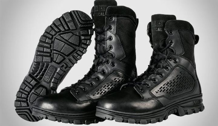 New modern tactical clothing and shoes from 5.11 tactical 2015