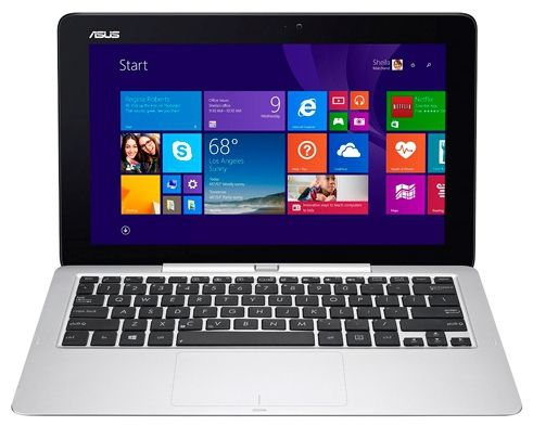 ASUS Transformer Book T200TA review - potential outsiders