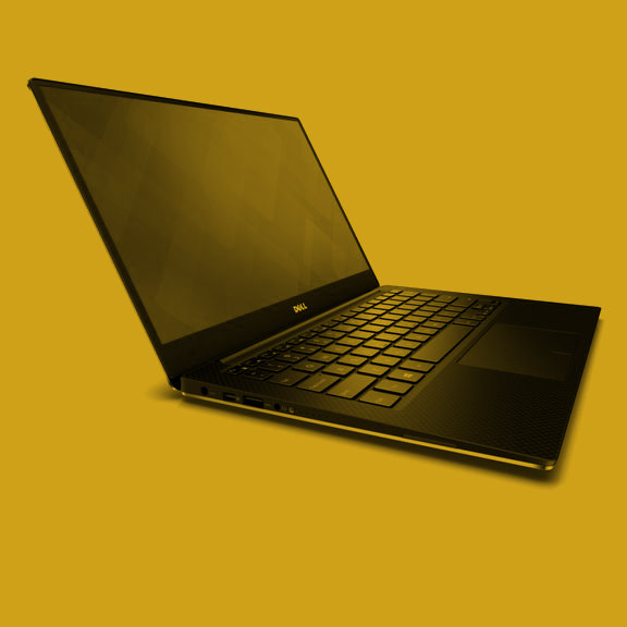 CES 2015. Dell XPS 13 ultrabook updated