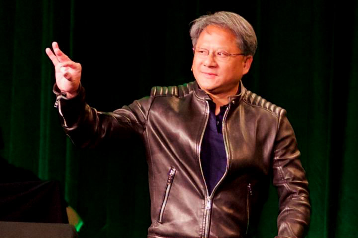 CES 2015. NVIDIA Tegra X1 - teraflops in your pocket