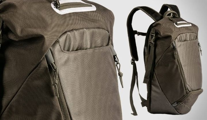 New equipment from 5.11 tactical 2015