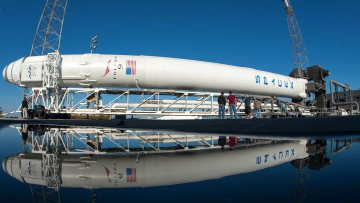 Google has invested $ 1 billion in SpaceX