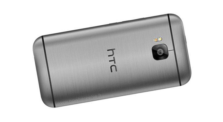 Here's what we know about the HTC One (M9)