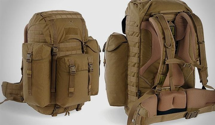 New military field backpacks Tasmanian Tiger 2015