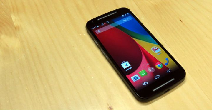 Moto G (2 Gen) is even better