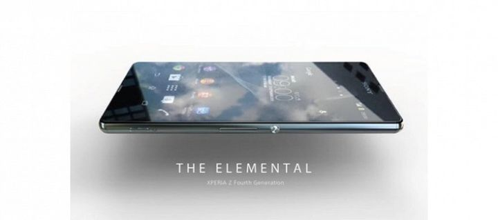 MWC 2015 Sony will not new flagship