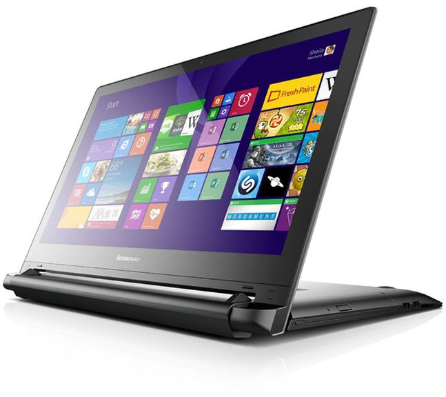Notebook Review Lenovo Flex 2 Inexpensive Laptop Screen