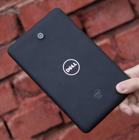 Overview of the tablet DELL Venue 8