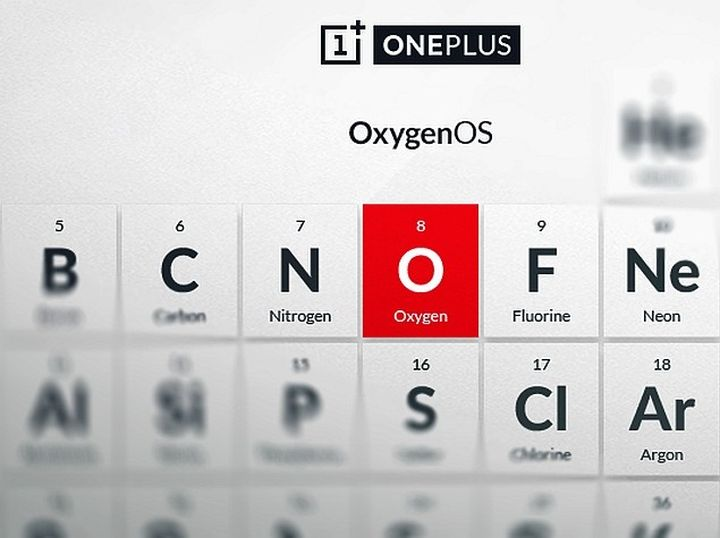 OxygenOS - new and modern OS based on Android from OnePlus