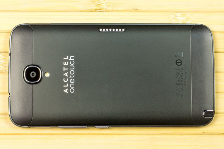 "Review ALCATEL ONETOUCH Hero 2 (8030Y): ""DJ"" Phablet with a pen!"