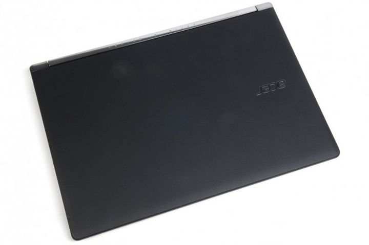 Review of the gaming laptop Acer Aspire V17
