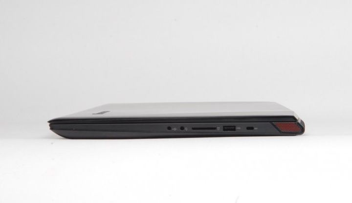 Review gaming notebook Lenovo Y50-70