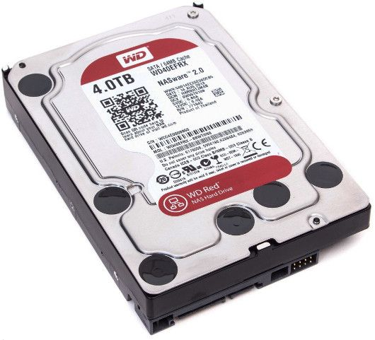 Review of specialized hard drives: These different