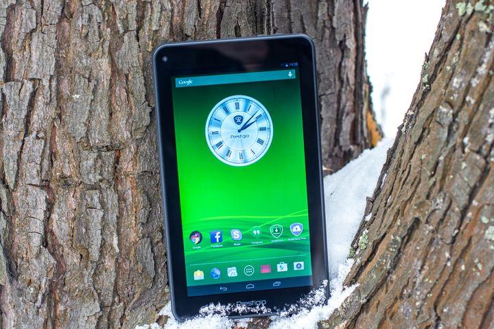 Review Tablet Prestigo MultiPad Thunder 7.0i
