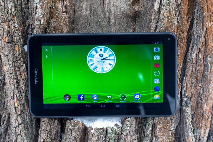 Review Tablet Prestigo MultiPad Thunder 7.0i