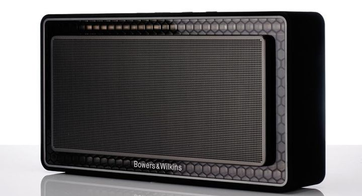 Review of wireless speaker Bowers & Wilkins T7