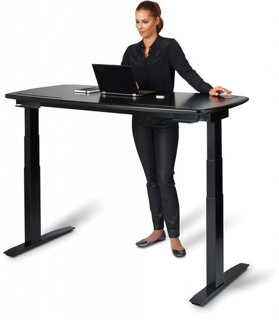 Stir Kinetic Desk M1 - the table that does not give you overstay