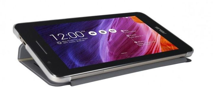 Tablet ASUS Fonepad 7 (FE171CG) review