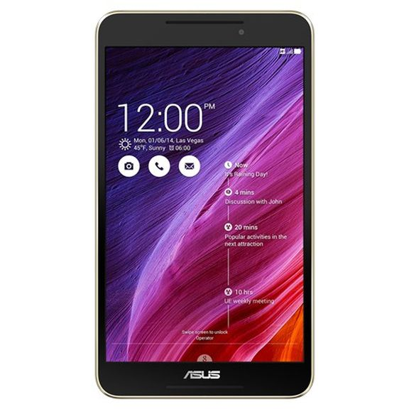 Tablet Asus Fonepad 8 (FE380CG) review