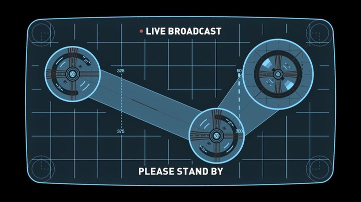 Valve has launched broadcast Steam