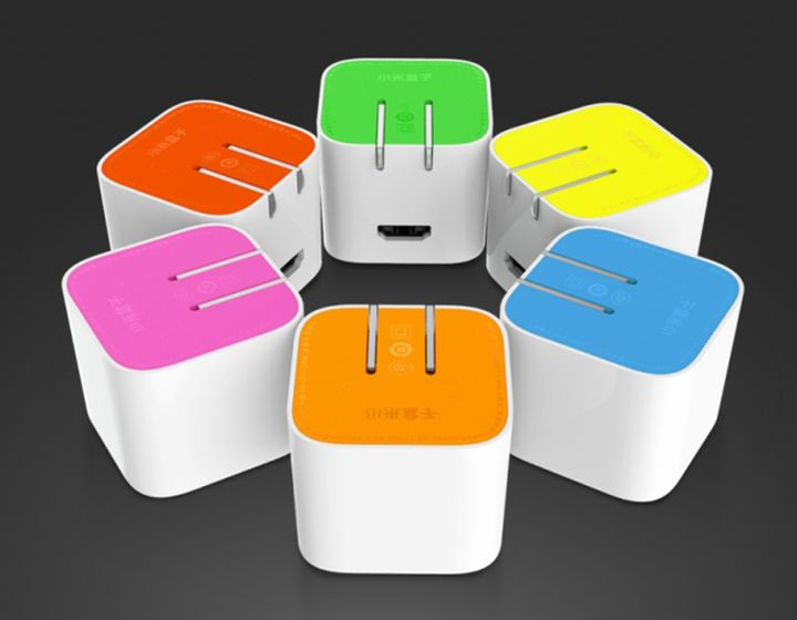 Xiaomi Mi Box Mini - a compact set-top box for $ 30