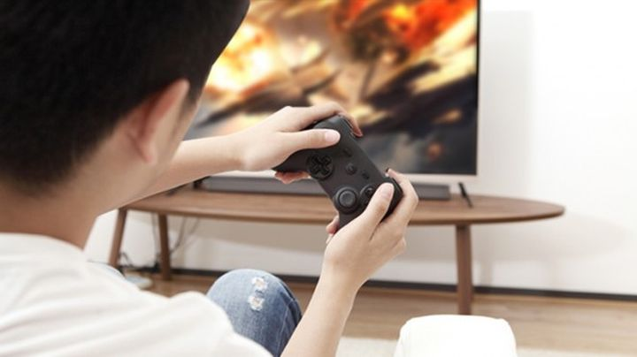 Xiaomi released gamepad for $ 16