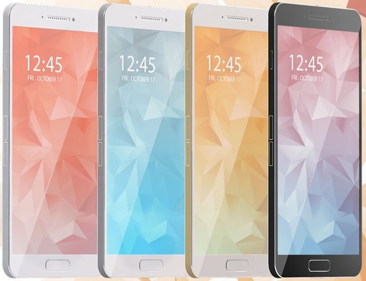 10 most anticipated new smartphones in 2015