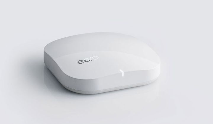 "2015 Eero presented the ""wireless router of the future"""