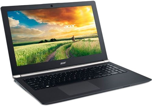 Acer Aspire VN7-571G-33J0 review