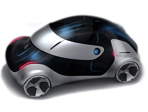 Became known release date for Apple car