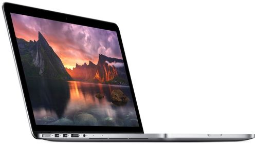 Apple MacBook Pro Retina 15 Mid 2014 review