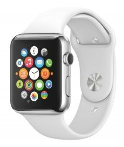 Apps for Apple Watch may appear as early as February, it's cool!