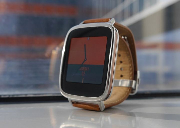 Well here it is new ASUS ZenWatch review