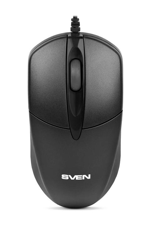 Bargain - New Wired Mouse Sven RX-112 USB