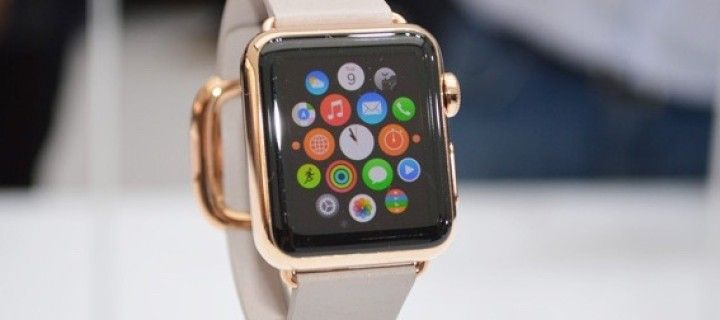 Benefits for buyers new Apple Watch Edition