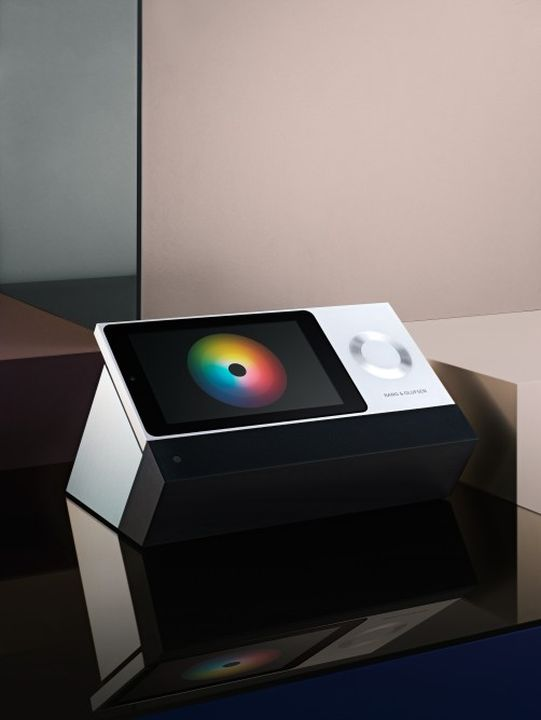 BeoSound Moment choose new music to suit your mood