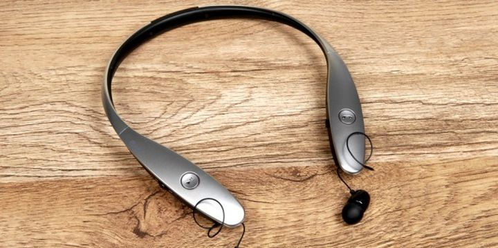 bluetooth headset wireless lg tone infinim hbs 900 review. Black Bedroom Furniture Sets. Home Design Ideas