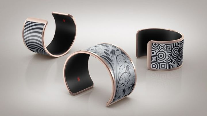 New Bracelet Tago Arc: smart and beautiful