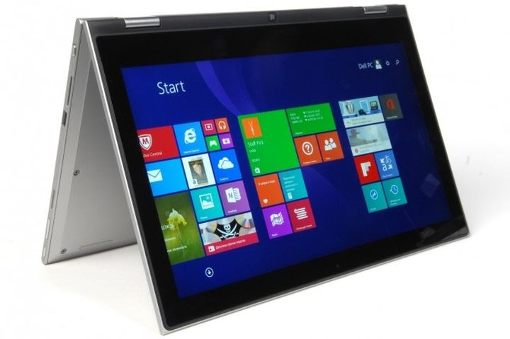 Dell Inspiron 13 (7348) review