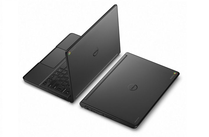 Dell unveils new and modern Chromebooks transformer