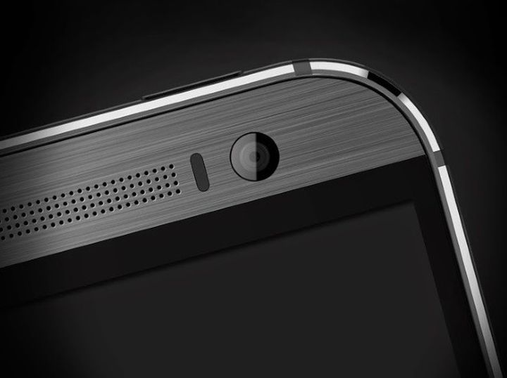 New Desire A55 - an impressive innovation from HTC