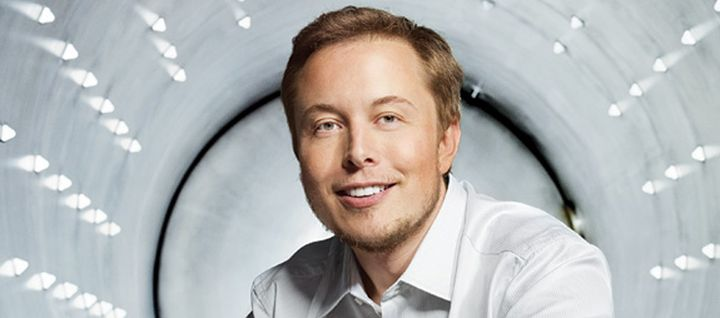New Electric Empire Elon Musk - New Era