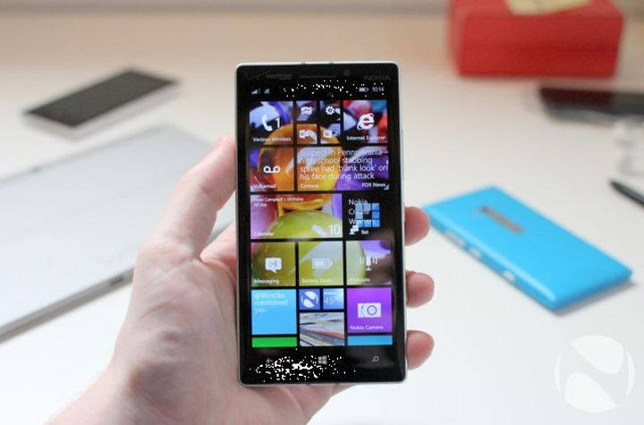 So Enthusiasts launched Windows 10 for Lumia 520 yet... early Microsoft