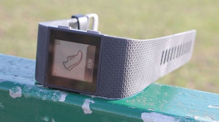 Fitbit Surge: new tips for efficient operation