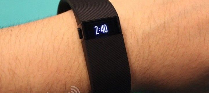 New Fitbit Trackers still cause skin irritation