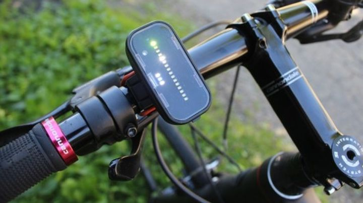 New Garmin may start offering radar system for bicycles