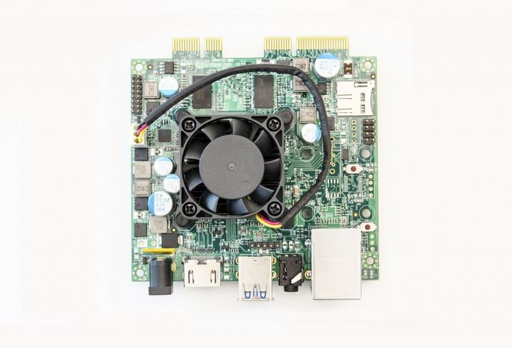 Gizmo 2 - new powerful single board computer 199 USD