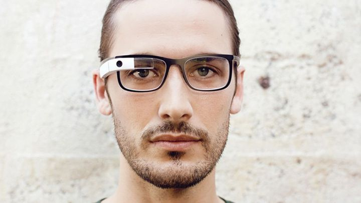 Google Glass 2.0 will be created from scratch
