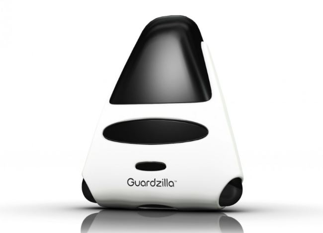 New Guardzilla: cheap security camera for $ 99